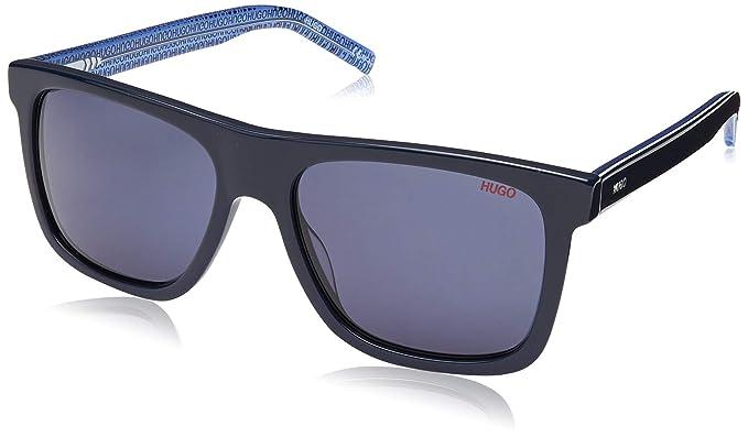 Amazon.com: Hugo Boss - Gafas de sol (HG-1009-S PJPKU): Clothing