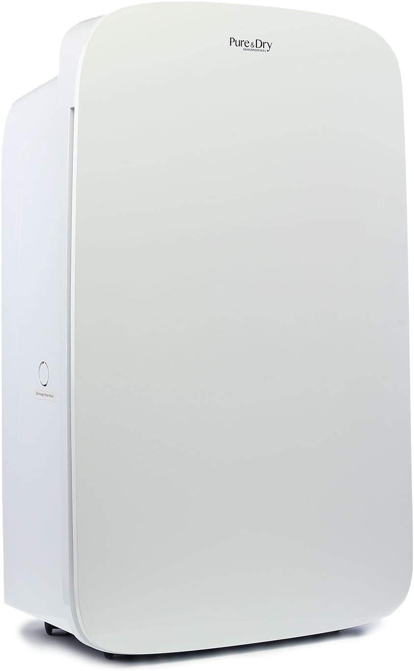 Pure & Dry HEPA50 Dehumidifier & Air Purifier by Aerus