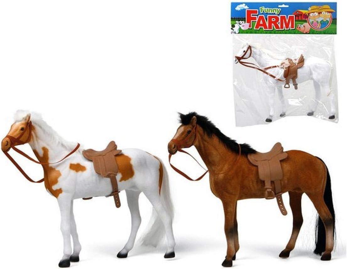 BigBuy Fun- Caballo Funny Farm 118231 (S1121963)