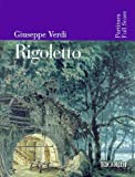 Rigoletto, Hal Leonard Corporation Staff, 0634019473