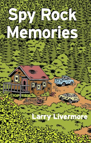 Spy Memory - Spy Rock Memories