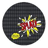 BooginHead SplatMat High Chair Mat, Super Power SPLAT