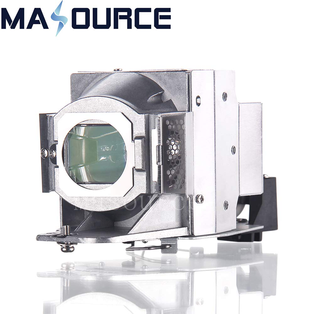 5J.J7L05.001 Excellent Quality Replaceable lamp with Generic housing for BENQ Projector HT1075 HT1085ST W1070 W1080 W1080ST by Masource