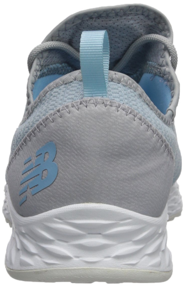 New Balance Sport Women's Fresh Foam Arishi Sport Balance v1 Running Shoe B0751TGF3G 7.5 D US|Clear Sky 2f65cc