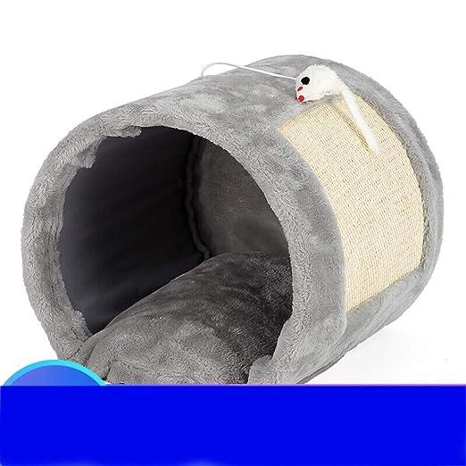 HUABEIKEJI YIYAO- Túnel de Gato: túnel de Gato Plegable ...