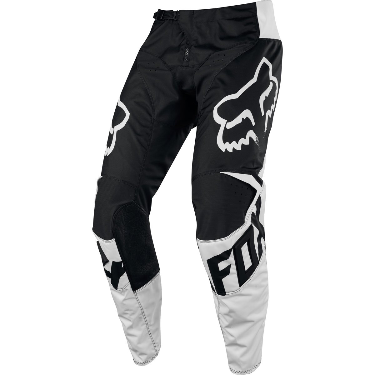 Fox Racing 180 Race Men's Off-Road Pants - Black / 38
