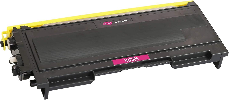 Premium Toner Kompatibel Für Brother Tn2005 Hl 2035 Hl 2037 Hl 2037e 1 500 Seiten Bürobedarf Schreibwaren
