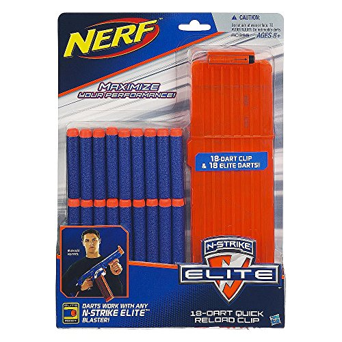 Official Nerf N-Stri…