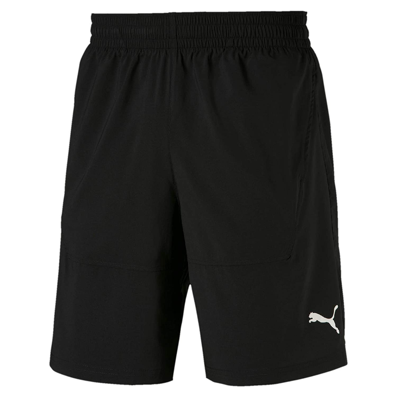 TALLA M. Puma Energy Woven 9` Short Pantalones Cortos, Hombre