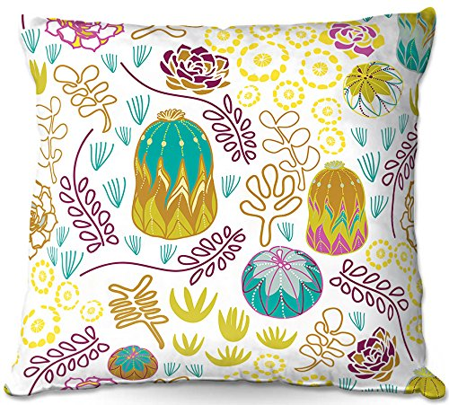 Cheap  DiaNoche Designs Decorative Outdoor Patio Couch Throw Pillows from by Traci Nichole..