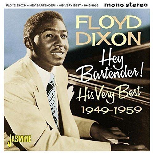 Hey Bartender! - His Very Best 1949-1959 [ORIGINAL RECORDINGS REMASTERED]