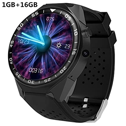 Amazon.com: S99C Smart Watch With 2.0MP Camera Bluetooth ...