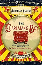 The Charlatan's Boy: A Novel