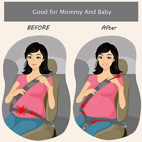 シート ベルト 妊婦