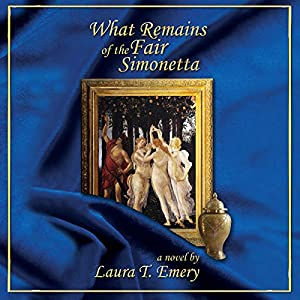What Remains of the Fair Simonetta Audiobook