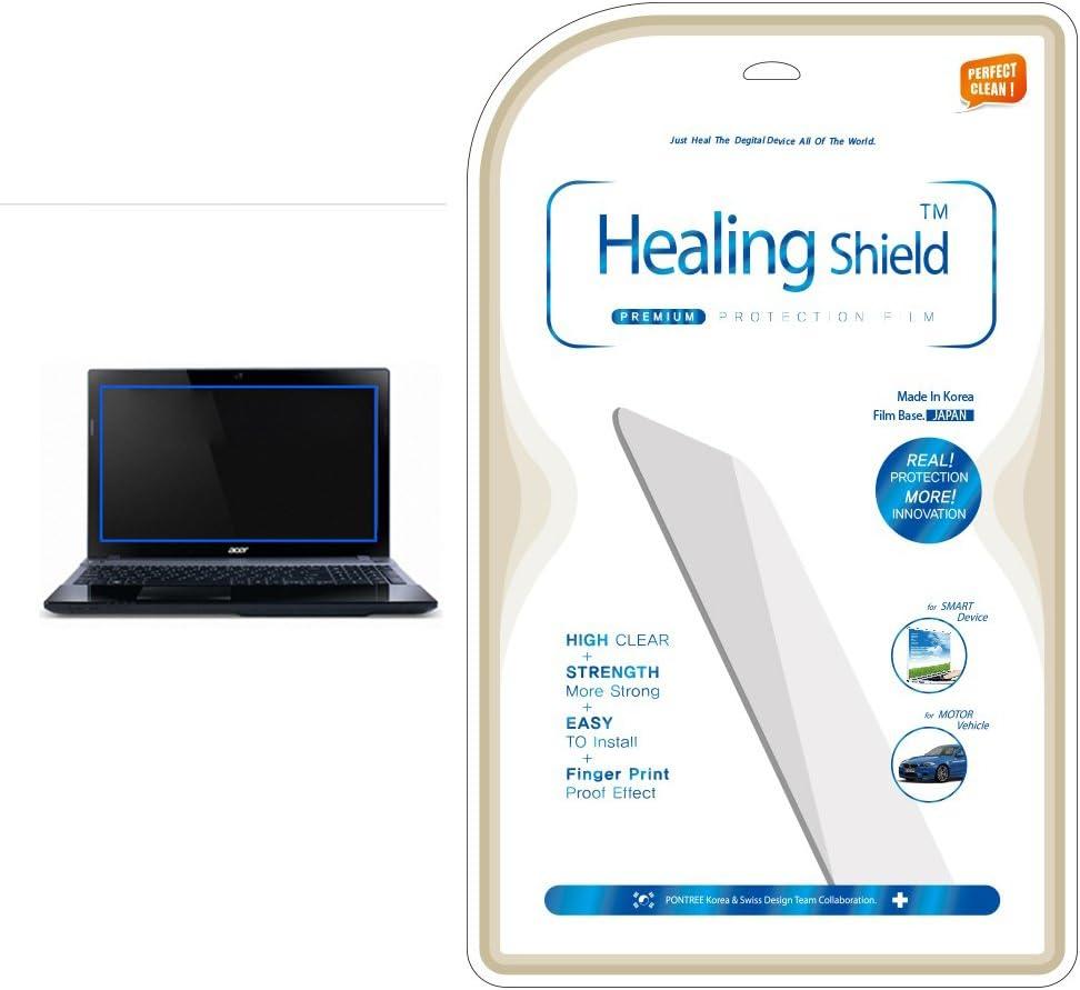 Healingshield AFP Olephobic Premium LCD Screen Protector for Acer Aspire V3-571G