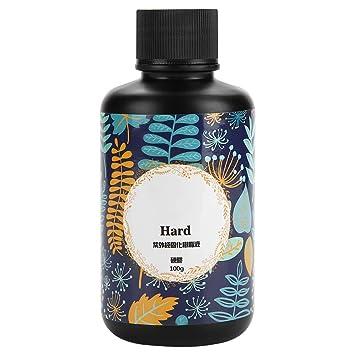 Amazon com: Non-Toxic Odorless Eco-Friendly Epoxy UV Resin