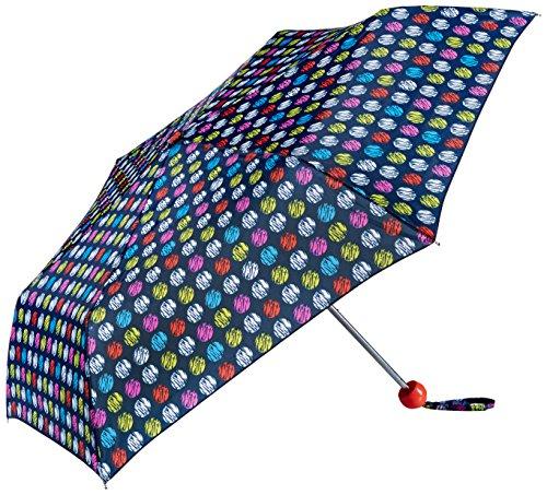 shedrain-umbrellas-mini-manual-iggy-dot-one-size