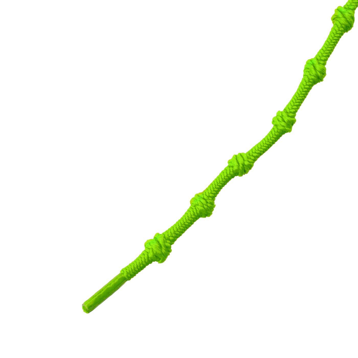 Kobert Goods Selbstbindende elastische Schnürsenkel mit Knoten in 10 verschiedenen Farben erhältlich für Sportler, Kinder, Damen und Herrenschuhe,