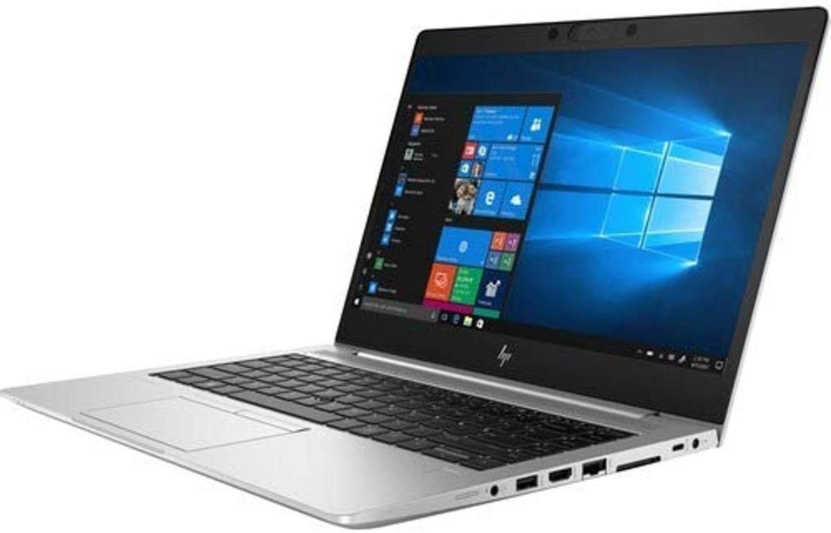 "HP EliteBook 745 G6 14"" Notebook - 1920 x 1080 - Ryzen 7 3700U - 8 GB RAM - 256 GB SSD - Windows 10 Pro 64-bit - AMD Radeon Vega - in-Plane Switching (IPS) Technology - English Keyboard - Infrare"