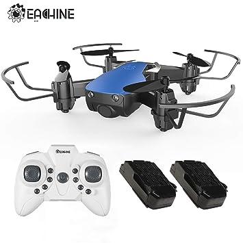 EACHINE E61H Mini Drones para Niños Adultos Principantes Modo de ...