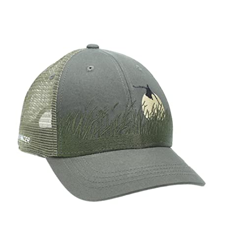 9d2423a434fc3 Amazon.com   Rep Your Water Drake over the Marsh Hat   Sports   Outdoors