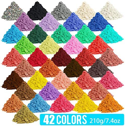 0 17ounze Powdered Pigments Colorant Jewelry product image