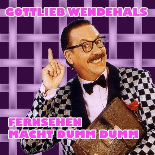 Fernsehen Macht Dumm : fernsehen macht dumm dumm radio mix gottlieb wendehals mp3 downloads ~ Frokenaadalensverden.com Haus und Dekorationen