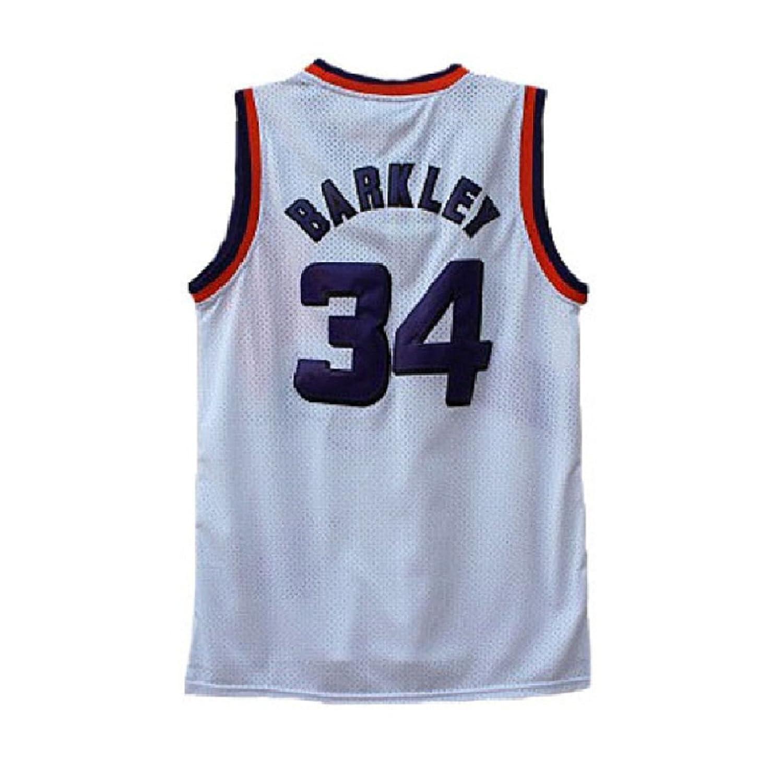 online store 7e920 4b585 aretiering Barkley Jerseys Phoenix 34 Jertsey Charles ...