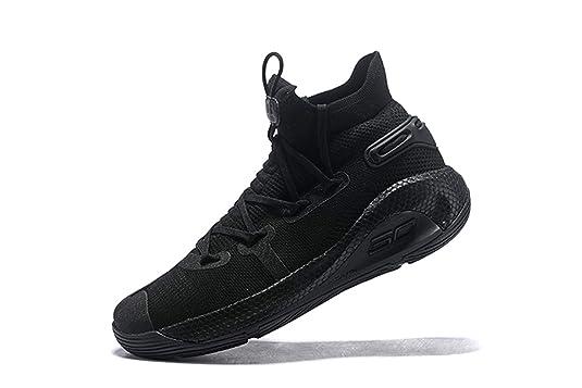 9dbfa0a9a0400 Amazon.com | Tvioe Shop Men's UA Curry 6 Sports Basketball Shoes ...