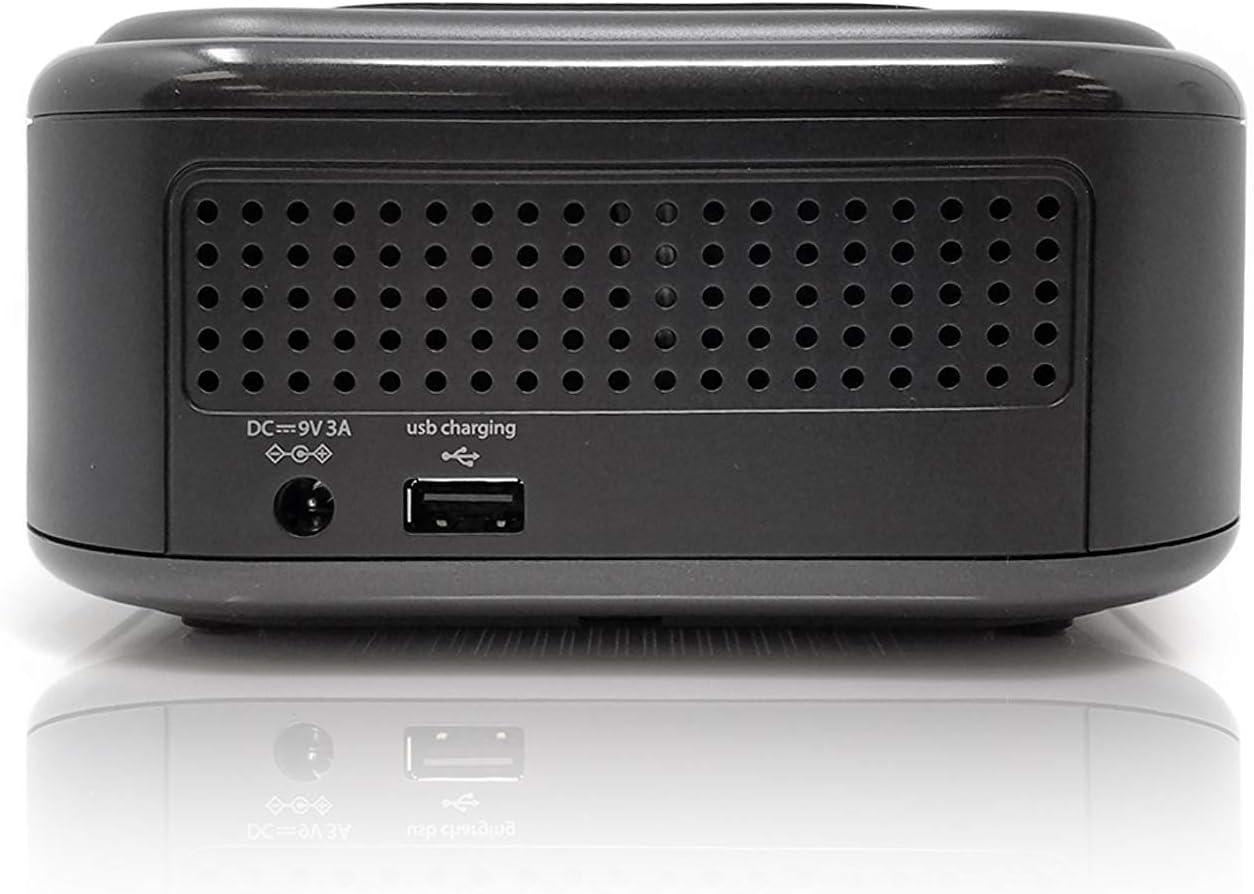 Radios & Boomboxes Hi-Fi & Home Audio gaixample.org iHome ...