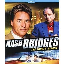 Nash Bridges//The Fourth Season