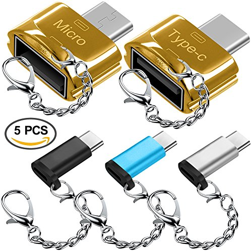 Adapters Keychains AFUNTA Convert Connector