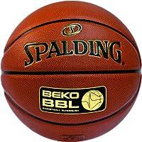 Spalding Herren Basketball BBL TF1000 Legacy FIBA Size 7, orange, 3001510011117