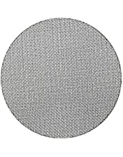 Koffie Filter Plaat Vervanging Backflush Filter Mesh Screen Fit voor Koffiemachine Handvat 1.7mm Dikte