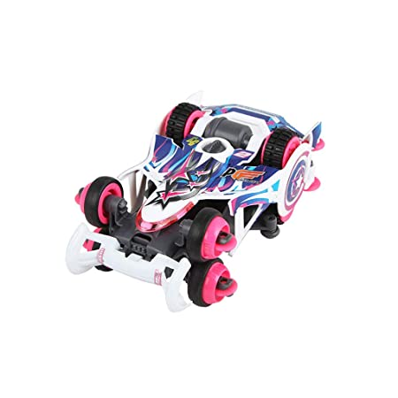 Siyushop Rail Race Track Car Toys, 4WD, Carreras: Genial ...