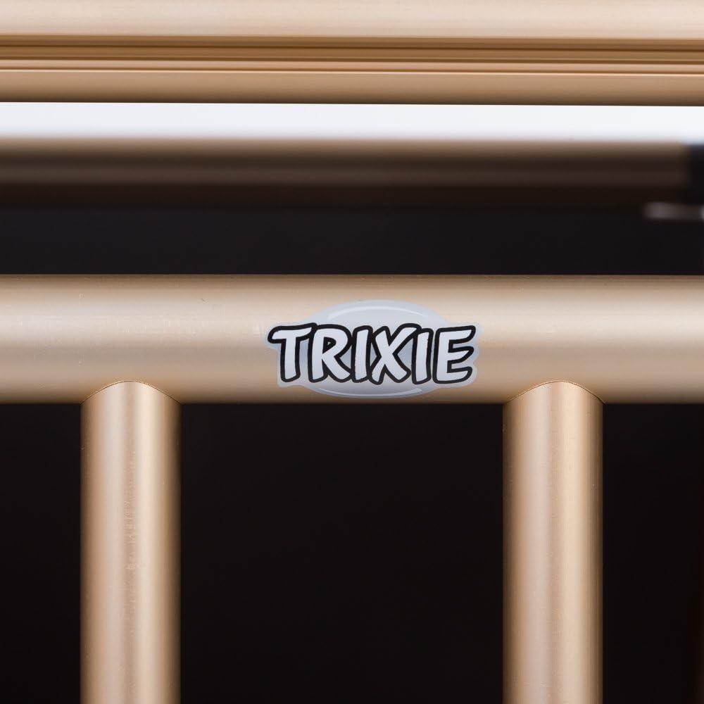 Trixie Aluminium Transport Box