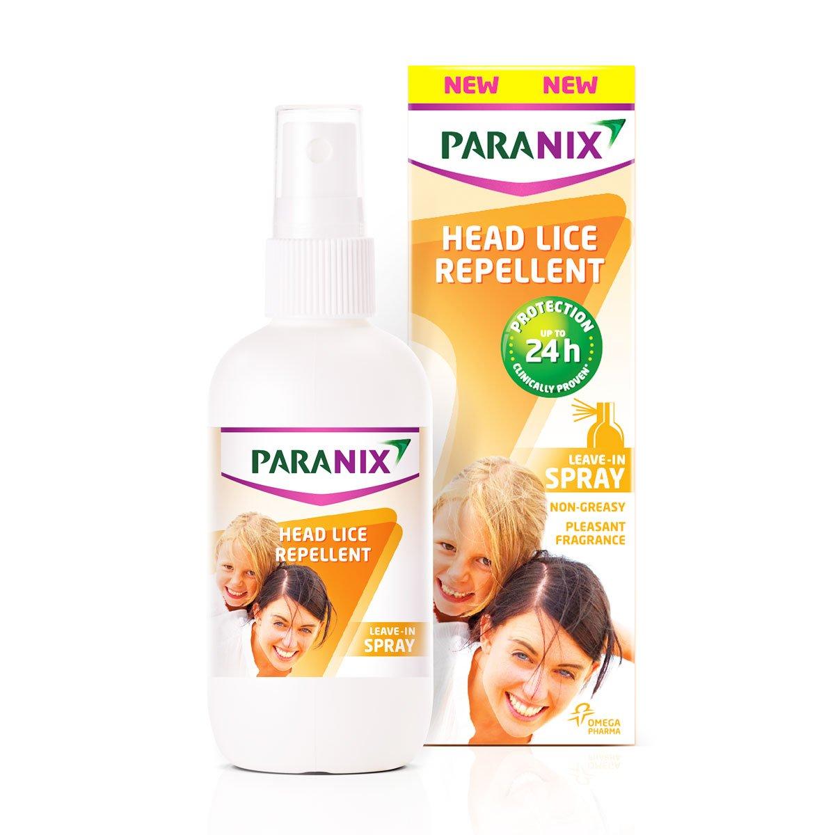 Paranix Repel Spray 100ml by Paranix