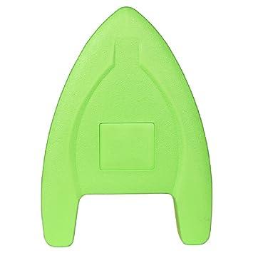 Born Beauty Cute Surf Junta flotador de espalda seguridad natación cinturón para niños Aprendizaje Eficaz, Green+ Yellow: Amazon.es: Deportes y aire libre