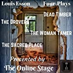 Four One-Act Plays | Louis Esson