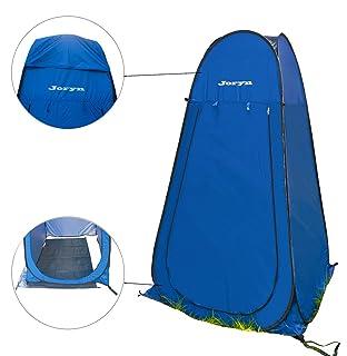 Joryn Pop Up Spogliatoio Tenda Istantanea di Doccia Campeggio Portatile Cabina Spogliatoio