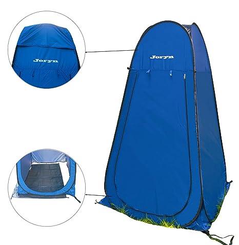 Cabina Doccia Da Campeggio.Joryn Pop Up Spogliatoio Tenda Istantanea Di Doccia Campeggio Portatile Cabina Spogliatoio