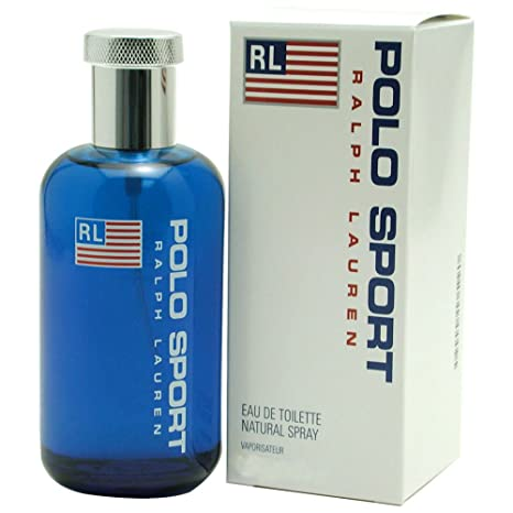 Buy Ralph Lauren Polo Sport Eau de Toilette Spray for Men 4.2 Ounce Online  at Low Prices in India - Amazon.in 4b2029fa2c