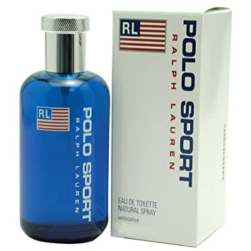 Amazon.com   Ralph Lauren Polo Sport Eau de Toilette Spray for Men, 4.2  Ounce   Ralph Lauren Perfume   Beauty 23edaee0ca