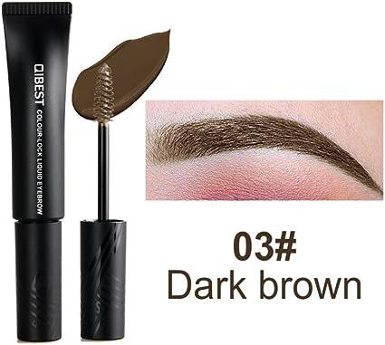 BuyerChoice Ochine - Mejora de cejas de gel para maquillaje ...