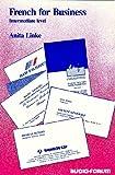 French for Business, Linke, Anita, 088432267X