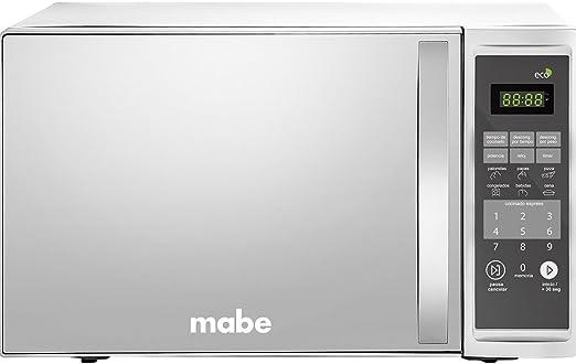 Mabe HMM114SEJ - Microondas (519 mm, 403 mm, 315 mm, 15,7 kg, 583 ...