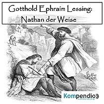 NATHAN DER WEISE VON GOTTHOLD EPHRAIM LESSING
