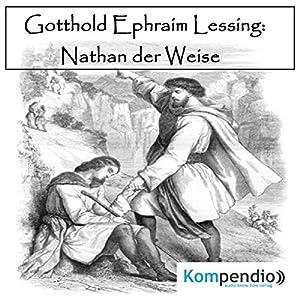 Nathan der Weise von Gotthold Ephraim Lessing Audiobook