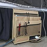 Trenton Gifts 9 Pocket Bedside Caddy - Hanging